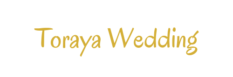 Toraya Wedding